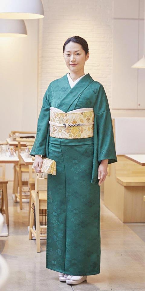 一般社団法人京都嵯峨野和装学院